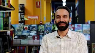 AVENTURAS MITOLÓGICAS DE GIUSEPPE BERGMAN