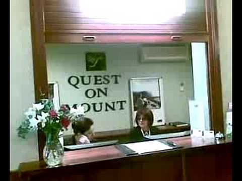 Quest On Mount, Hotel Of Serviced Apts, Auckland, NZ