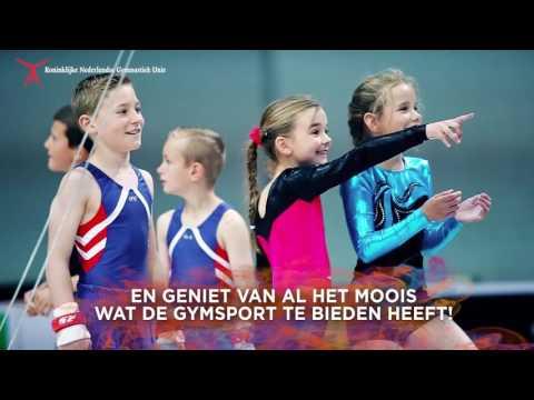 Gymsport TV - PROMO FANTASTIC GYMNASTICS NK 2016