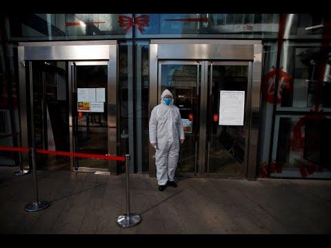 فيروس كورونا يغزو شركة سامسونج  - نشر قبل 28 دقيقة