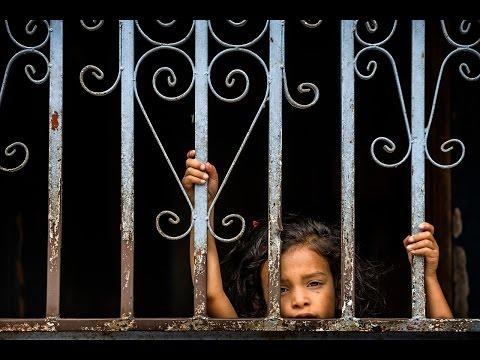 The humanitarian crisis in Honduras