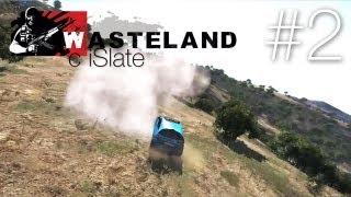 "Wasteland с iSlate - #2 - ""Американский боевик"""