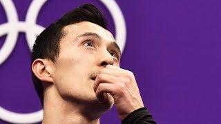 Highlights of the Figure Skating Men's Short Program | Pyeongchang 2018