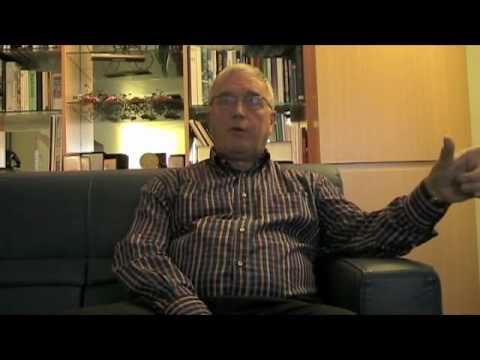 Pat McQuaid Interview - Part 1