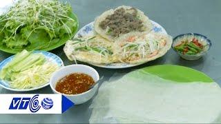 Ẩm thực: Bún tôm, bún rạm nức tiếng Quy Nhơn  | VTC