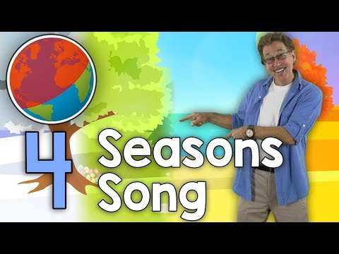 12 Months Of The Year Exercise Song For Kids Learn The