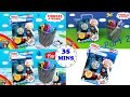 Thomas and Friends Coloring Book Inkredible Magic Ink Colour Episode Compilation ToyfunTV