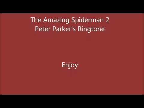 The Amazing Spiderman 2 - Ringtone