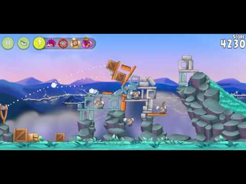 Angry Birds Rio Game Free Download For Phone Full Version