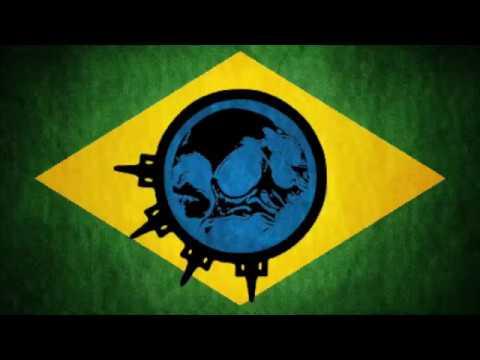 Arch Enemy live in Brazil 2018!