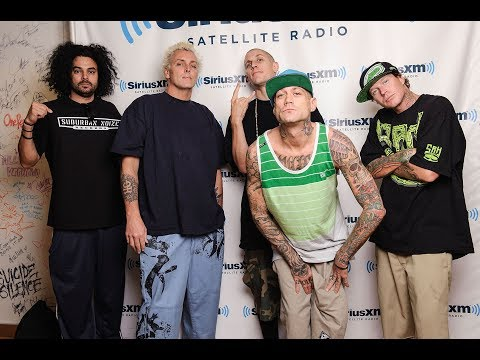 Cannabis and Rock and Roll with the Kottonmouth Kings