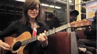 Lisa Loeb 34 Stay I Missed You 34 A Trolley Show Live Performance