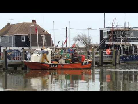 Rye Harbour. RX18 Rye East Sussex.
