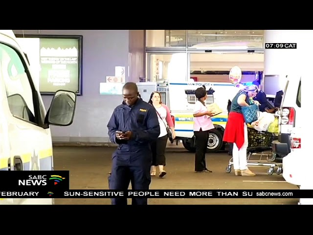 Suspicious devices found at Durban shopping malls cause a serious concern.