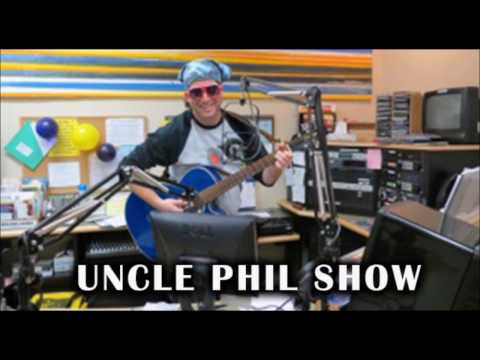 Uncle Phil Radio Show