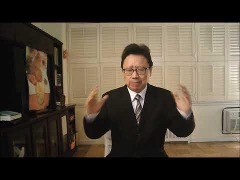 陈破空:习近平变脸,这两名高官谁先入秦城?57岁台湾女孩感动了谁
