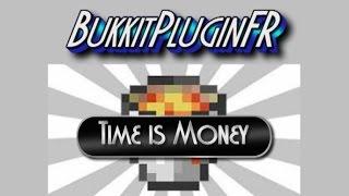 TimeisMoney | créer des générateurs d'argents