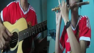 Mưa Hoài Niệm | Lý Hải Bằng | #Guitar