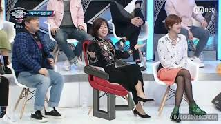 Kim MinGyu at I Can See Your Voice 4 Episode 3