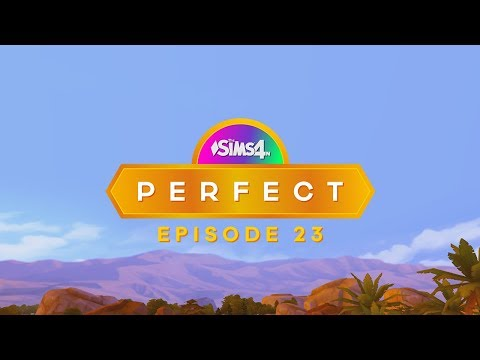 The Sims 4 Perfect - Cassius Ruined Everything