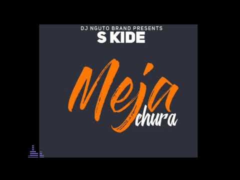 Download SKIDE FT SNURA - MEJA CHURA SUPER STAR-AUDIO OFFICIAL