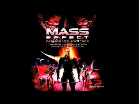 46 - Mass Effect Score:  Vigil [extended]