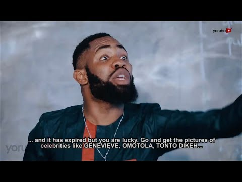 Higi Haga Latest Yoruba Movie 2017 Comedy Starring Woli Arole | Okunnu thumbnail