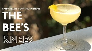 How to Make The Bee's Knees