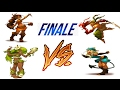 [Dofus] Finale de l'Event PvP 2VS2