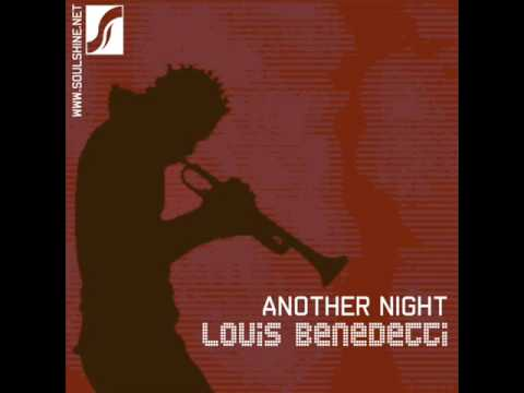 Louis Benedetti  -   Another Night    ( Main Mix )