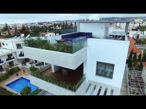Недвижимость на Кипре. Maiya Residence от Prime Property Group 🏢