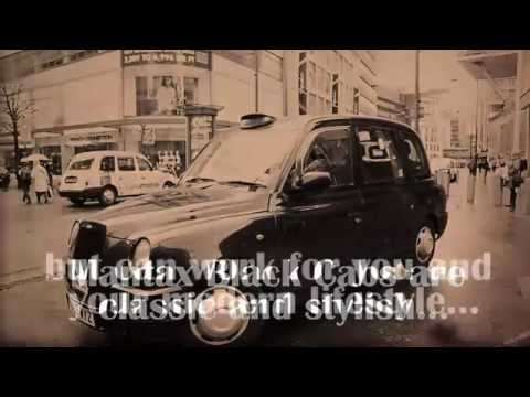 Mantax Black Cabs