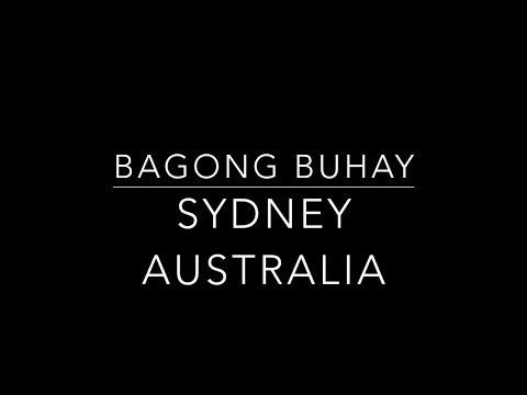 Bagong Buhay sa Australia