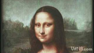 Mona Lisa - Why so Famous?
