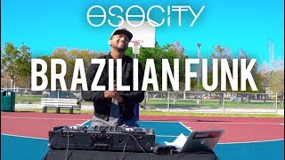 Brazilian Funk Mix 2018 | The Best of Brazilian Funk 2018 by OSOCITY