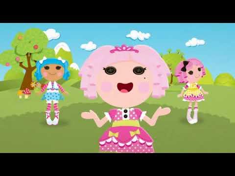 Смотреть бесплатно мультфильм лалалупси