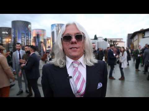 BonneGueule au Pitti Uomo 87 : le rendez-vous de la mode masculine