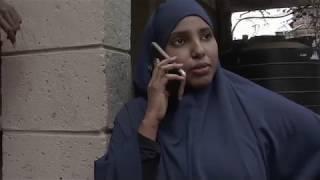Waxaad Qarsataa Way Ku Qarsadaan    SHORT FILM