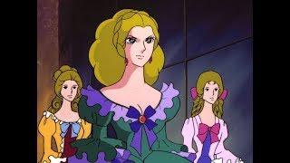 La contessa du Barry napoletana - Lady Oscar Meme