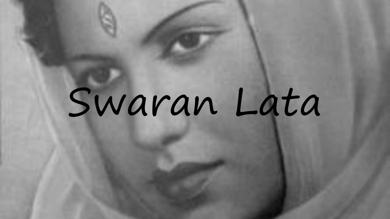 Swaran Lata Swaran Lata new foto