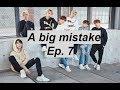 A big mistake [Bts ff] - Ep 7