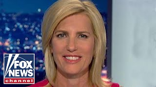 Ingraham: Global titans vs. the American people