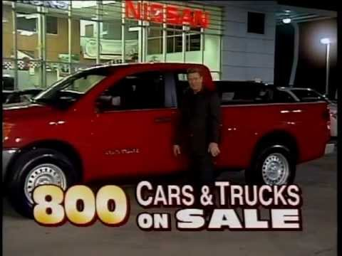 Dan Walters Media Group - Automotive Pitchman