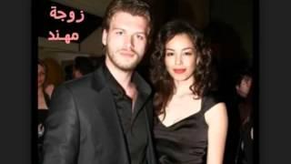 لمن لا يعلم شاهد أزواج فنانات عربيات مرموقات و جميلات