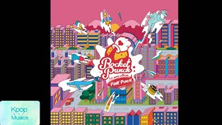 Rocket Punch - Pink Punch