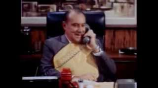 The Lucy Show LUCY MEETS SHELDON LEONARD