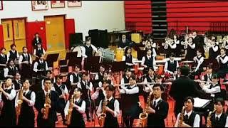 Inagakuen Wind Orchestra