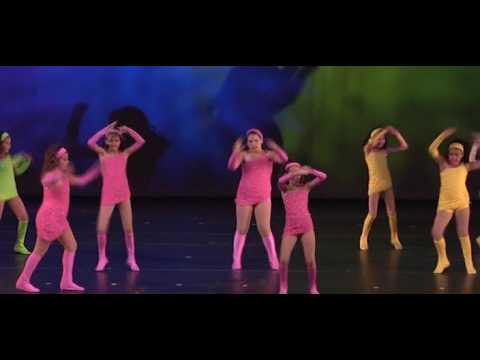 2012 Recital - I Want Candy