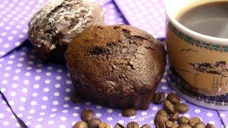 Шоколадные кексы. Быстро и вкусно