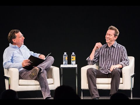 CHM Live │Original iPhone Software Team Leader Scott Forstall (Part Two)